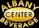 Albany Beverage Center, Albany NY Logo